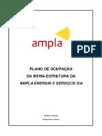 Plano de Ocupação de Infraestrutura_ 10_2011