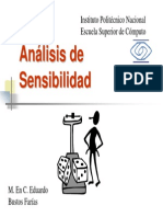 Analisis Sensibilidad Inst.comput