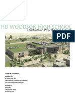 Hd Woodson High School_cpm