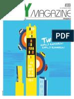 #189 City Magazine