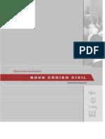 Relatorio - Codigo Civil.qxd - Seminário Novo Codigo Civil Pag. 169