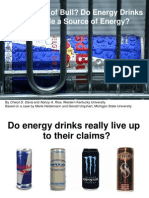 Energy Drinks Clicker