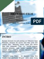 Pembuatan Naskah Film