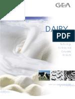 Dairy Process Technology