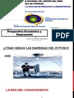 EMPRESA EN EL FUTURO.ppt