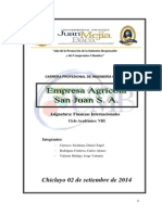 Agricola Sanjuan