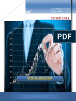 Stock to Watch 25sep2014