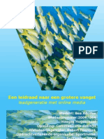 Scriptie Bea Adolfse Lead Generatie Online Media (dutch version)