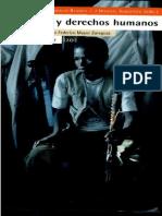 De La Corte,L. Blanco, A y Sabucedo M. (2004) Psicología y Derechos Humanos