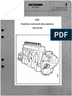 Scania - EDC Function and Work Descriptions - DSC14 04
