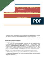 Metodologias de Operacionalização (Parte I)