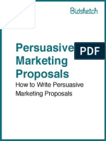 Marketing Proposal eBook