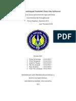 Sejarah Perkembangan Penduduk Dunia Dan Indonesia