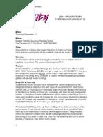 2014 student information