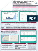 Escaide Poster Session a 5 Diphtheria Mikhail