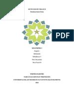 PCM (Pulse Code Modulation)