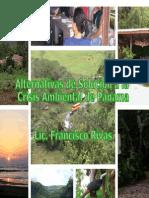 Alternativas Solucion Crisis Ambiental Panama