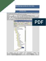 Compilaciónejecución de Servlets
