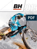 Catalogo Bh Bikes 2015 Ita