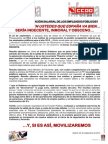 1904820- Quinta Congelacion Salarial de Los Empleados Publicos