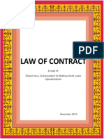 Law ofContract