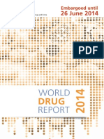 World Drug Report 2014 Web Embargoed