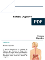 Sistema Digestivo . Clase 2 (1)
