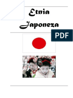 Etnia Japoneza