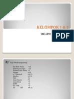 KELOMPOK 1 & 2