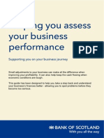 BoS - Helping You Assess Your Business Performance