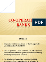Operative Banks