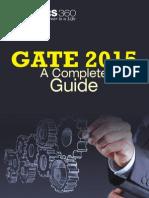 GATE 2015 a Complete Guide