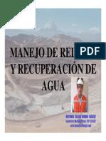 Manejo Relaciones Recuperacion Agua(1)