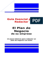 Guia Esencial para Redactar El Plan de Negocio de su empresa.pdf