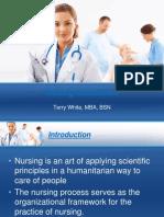 Nursing Assessment for OR