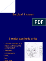 Surgical Incision