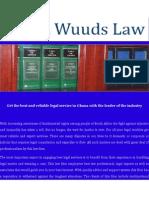 Oakandwuudslaw - Law Offices