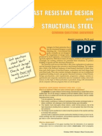 Blast Resistant Design With Structural Steel (1)