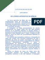 8 - O Evangelho de Felipe