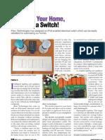 Press Article on IPv6
