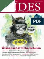 Leseprobe INDES Ausgabe 3-2014