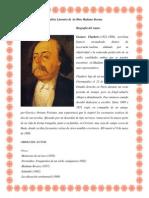 Análisis Literario de La Obra Madame Bovary