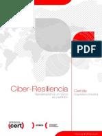 Int Ciber Resiliencia Marco Medicion