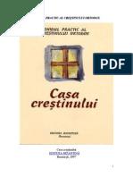Ghid Practic Al Crestinului Ortodox - Casa Crestinului