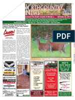 Northcountry News 9-26-14
