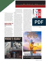 Craccum Issue Four, 'That' Advertisement