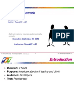 ATJB Lesson07 JUnit Training Material v1.0