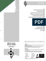 Manual GEM WK4 (Service)