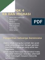 Kb Dan Migrasi