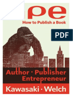 APE_how to Publish a Book